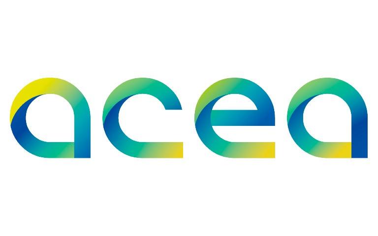 Logo Acea Elabori S.p.A. - Gruppo Acea