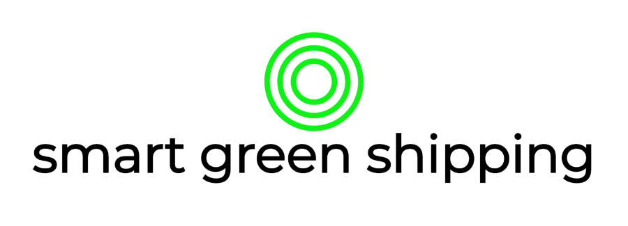 Logo Smart Green Shipping Alliance Limited