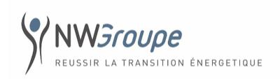 Logo NW GROUPE
