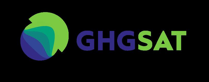 Logo GHGSat