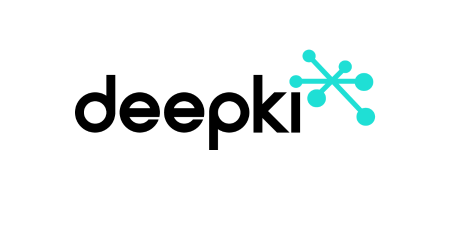 Logo Deepki Sas