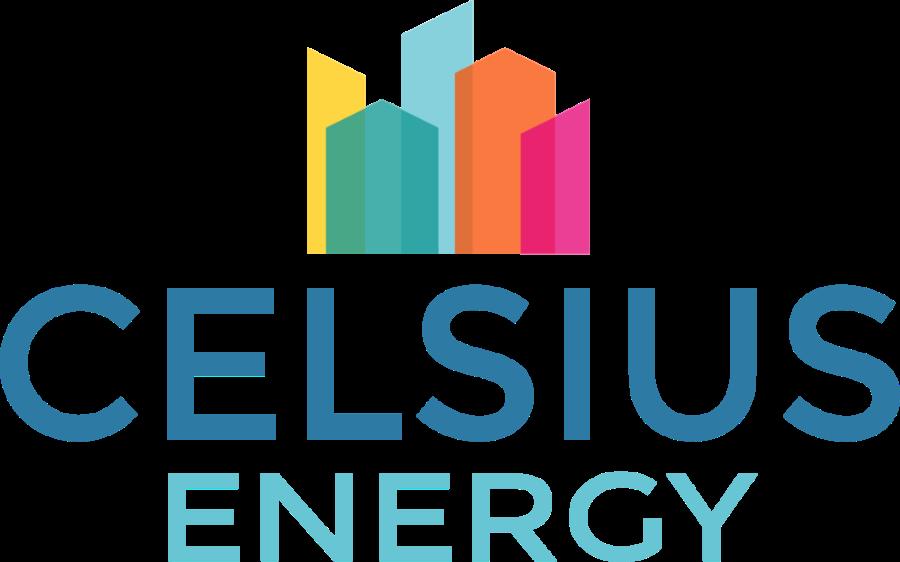 Logo Celsius Energy