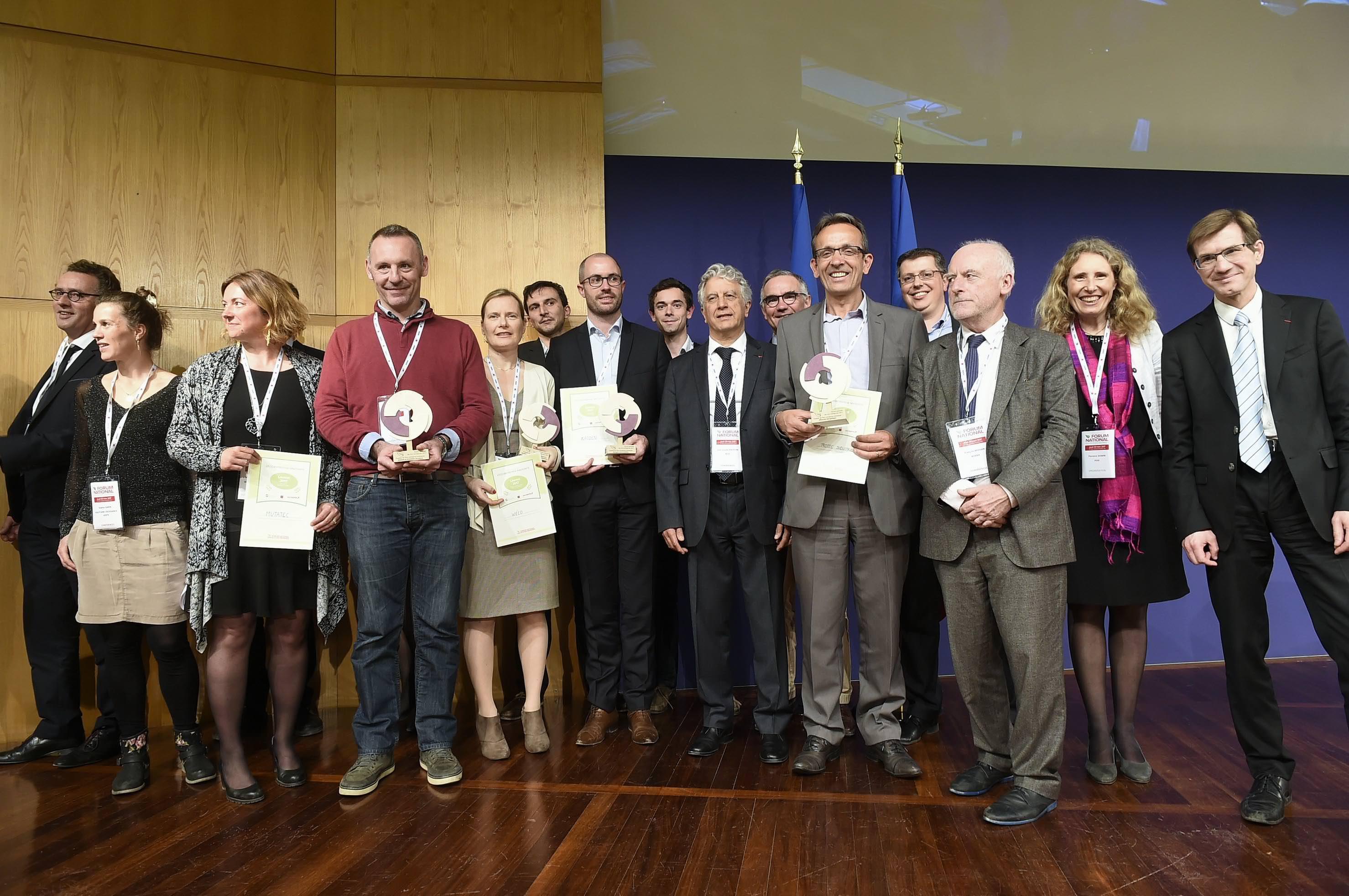 Forum National des eco-entreprises