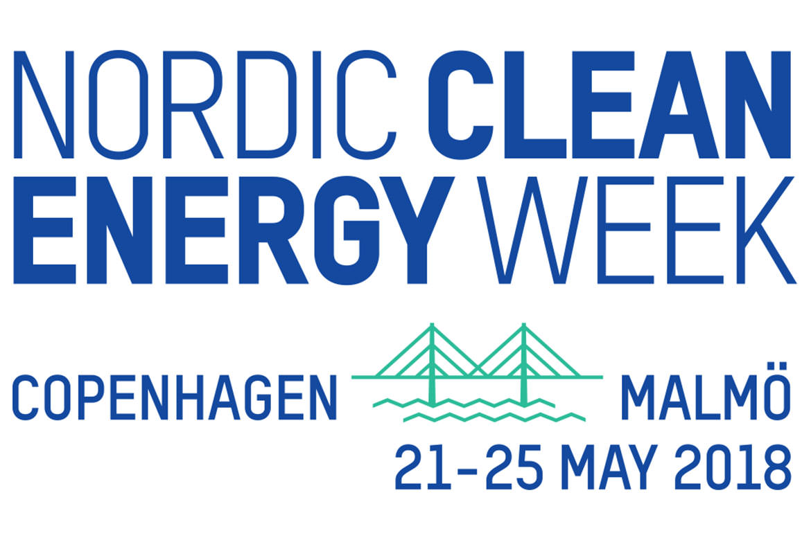 Nordic Clean Energy Week