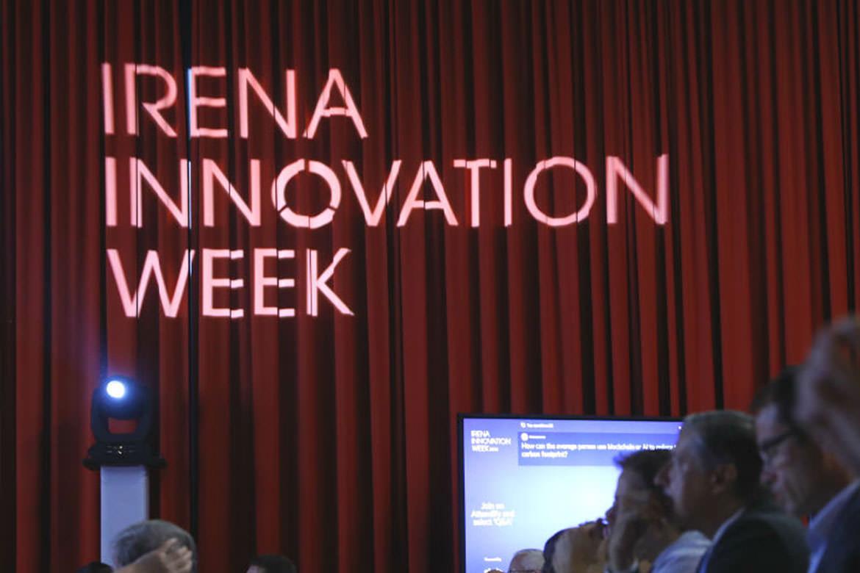 IRENA Innovation Week