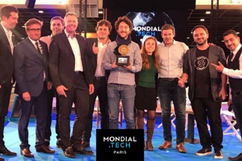 Mondial Tech 2018