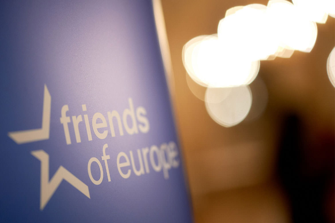 Friends of Europe's 2018 Energy & Climate Summit