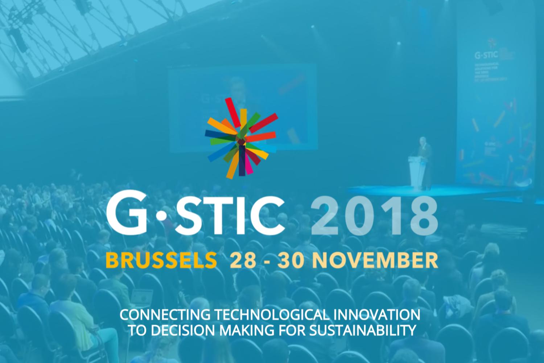 G-STIC 2018