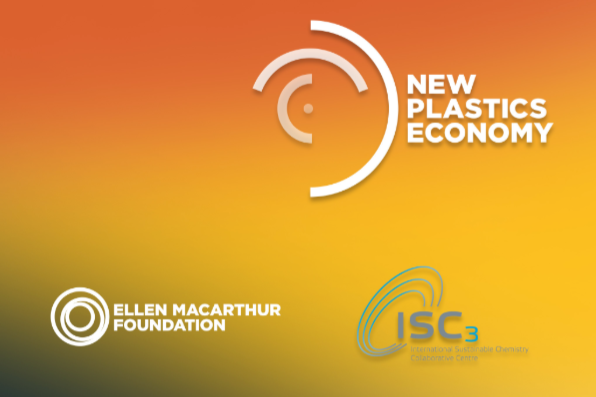 New Plastics Economy Investor Forum