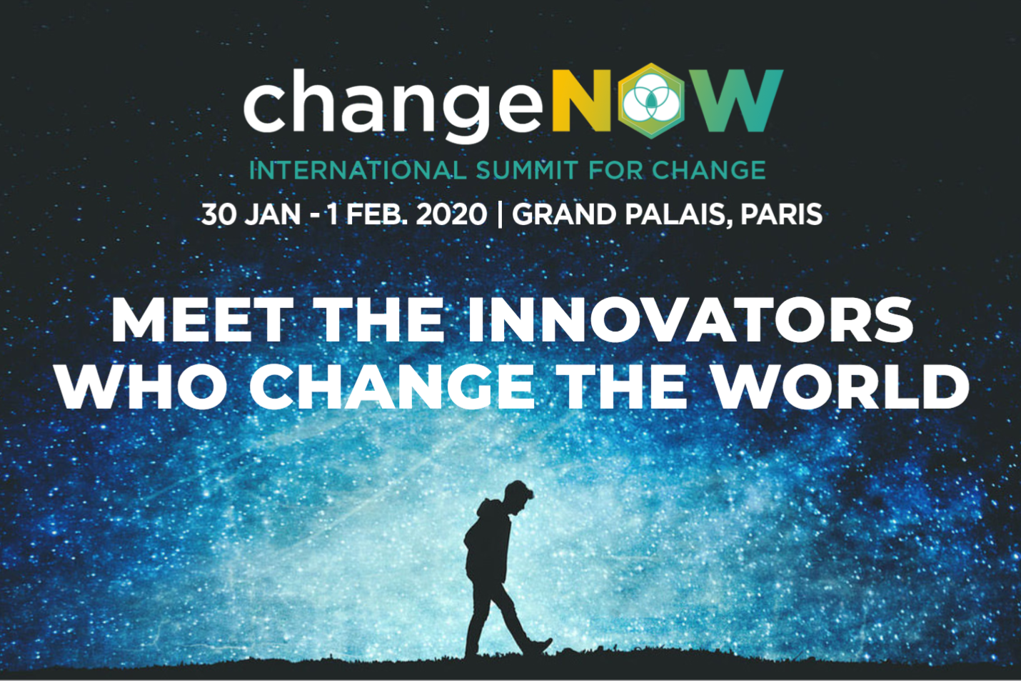 Change Now Summit 2020