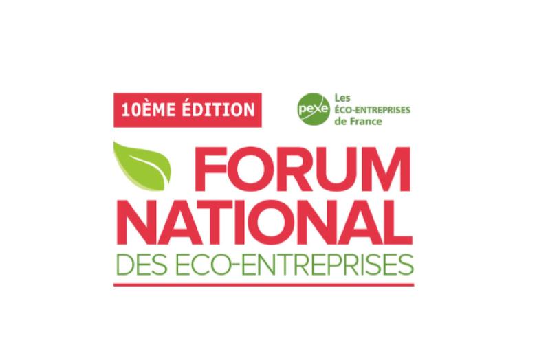 Forum des eco-entreprises