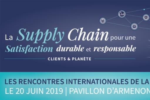 ASLOG - Les Rencontres Internationales de la Supply Chain