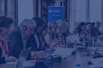 UfM Climate Change Expert Group Seventh meeting