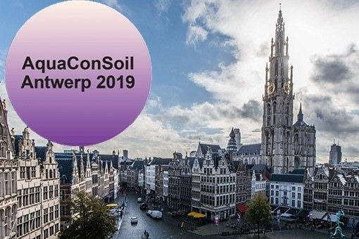 AquaConSoil2019  - Sustainable Use and Management of Soil, Sediment and Water Resources, 15th International Conference