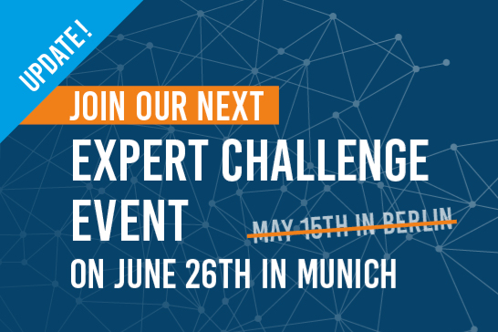Solar Impulse Experts Challenge with Roland Berger