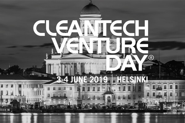 Cleantech Venture Day