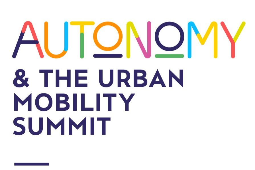 Autonomy & The Urban Mobility Summit