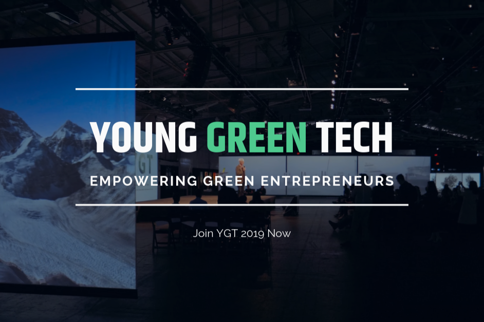 Young Green Tech 2019