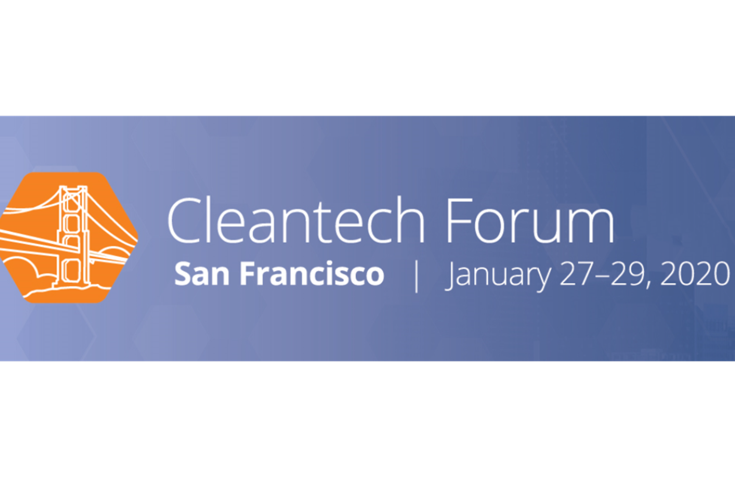 Cleantech Forum