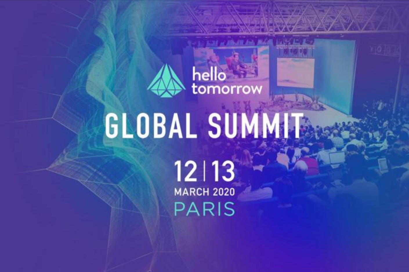 Hello Tomorrow Global Summit 2020