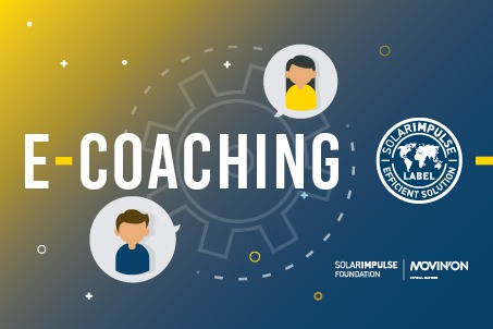E-Coaching Mobility with Movin'On and Michelin