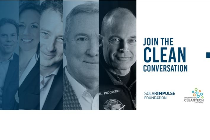 Clean Conversations : Ask questions to Thought Leaders in the Cleantech Sector