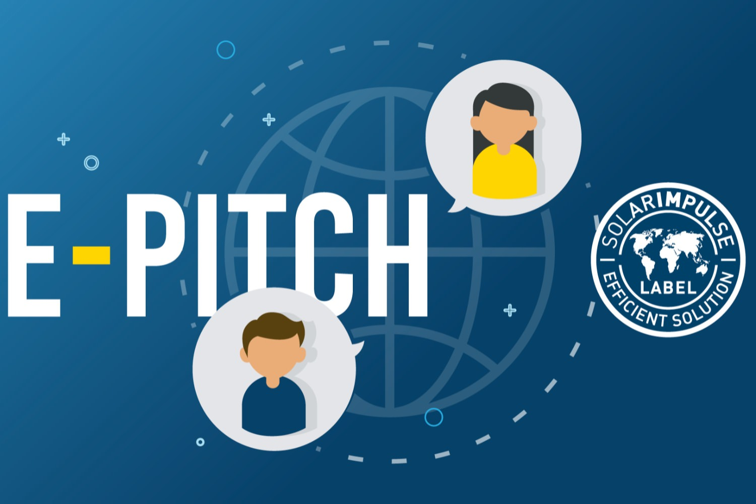 """Solar Impulse Investment e-Pitch """"Water & Sanitation"""" in collaboration with Waterpreneurs"""