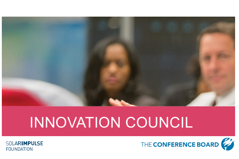 Innovation Council: Meet with 20+ Multinational Industrial Companies