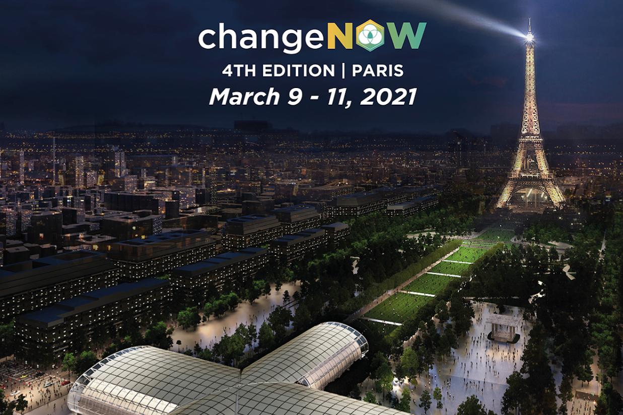 Change Now Summit 2021