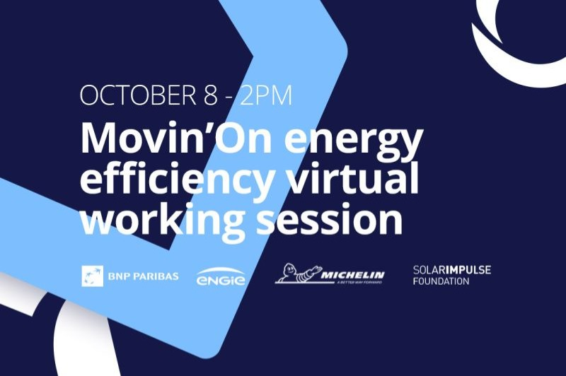 Movin'On Community of Interest on Energy Efficiency