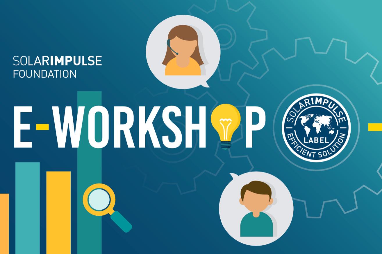 e-Workshop - Industrialisation with Start2Prod
