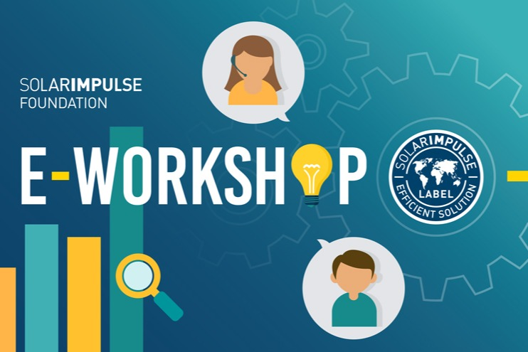 e-Workshop on IP Strategies for Cleantech Companies