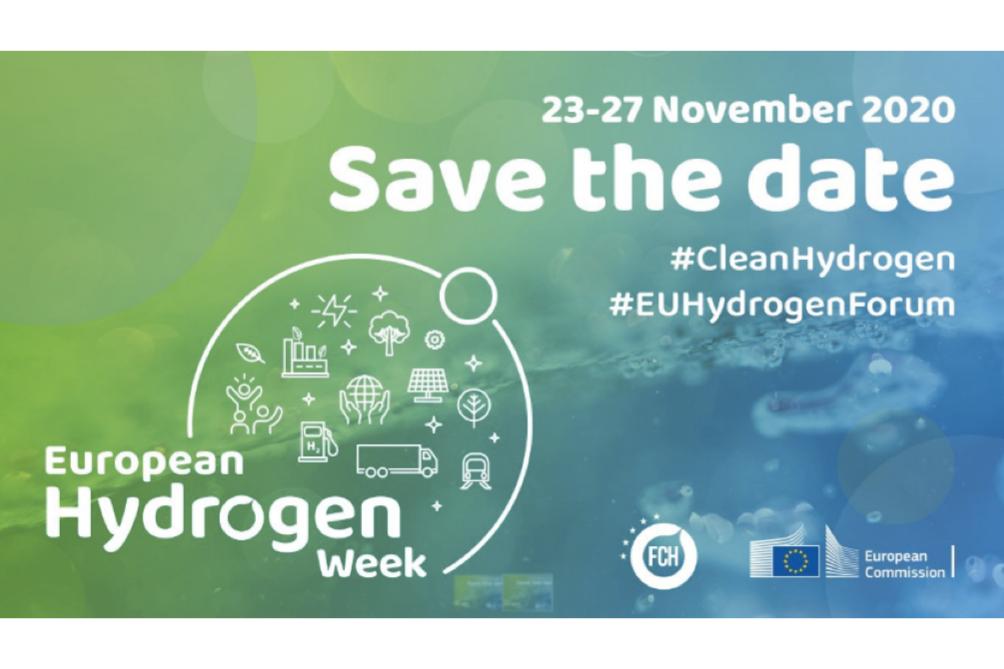 European Hydrogen Week 2020