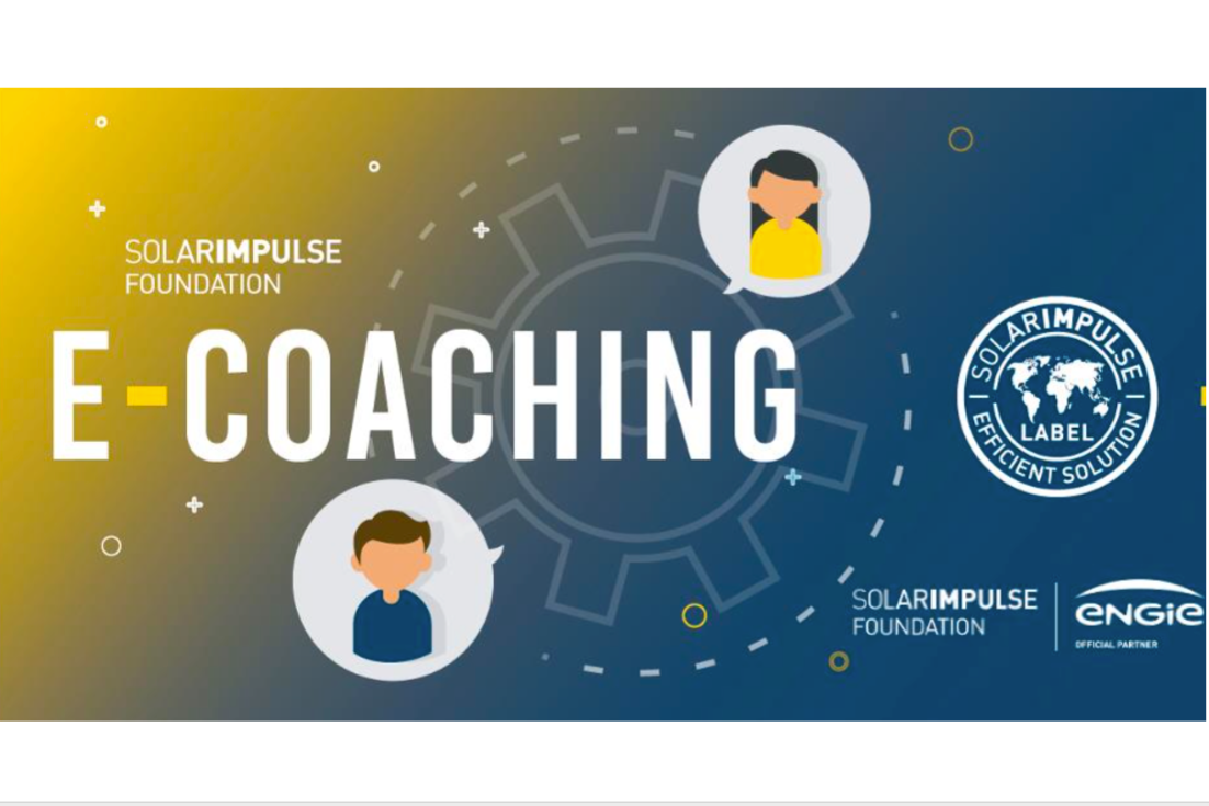 E-Coaching Energy with ENGIE