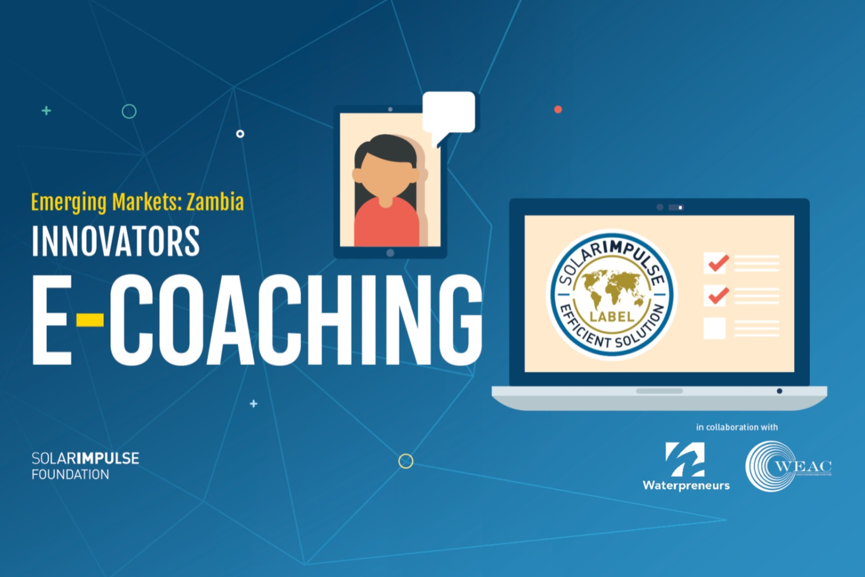 E-coaching - Innovators in Emerging markets