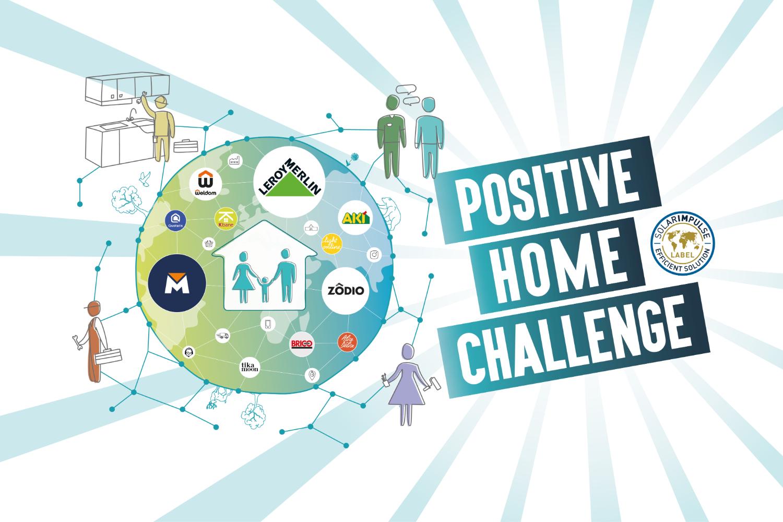 Positive Home Challenge 2021