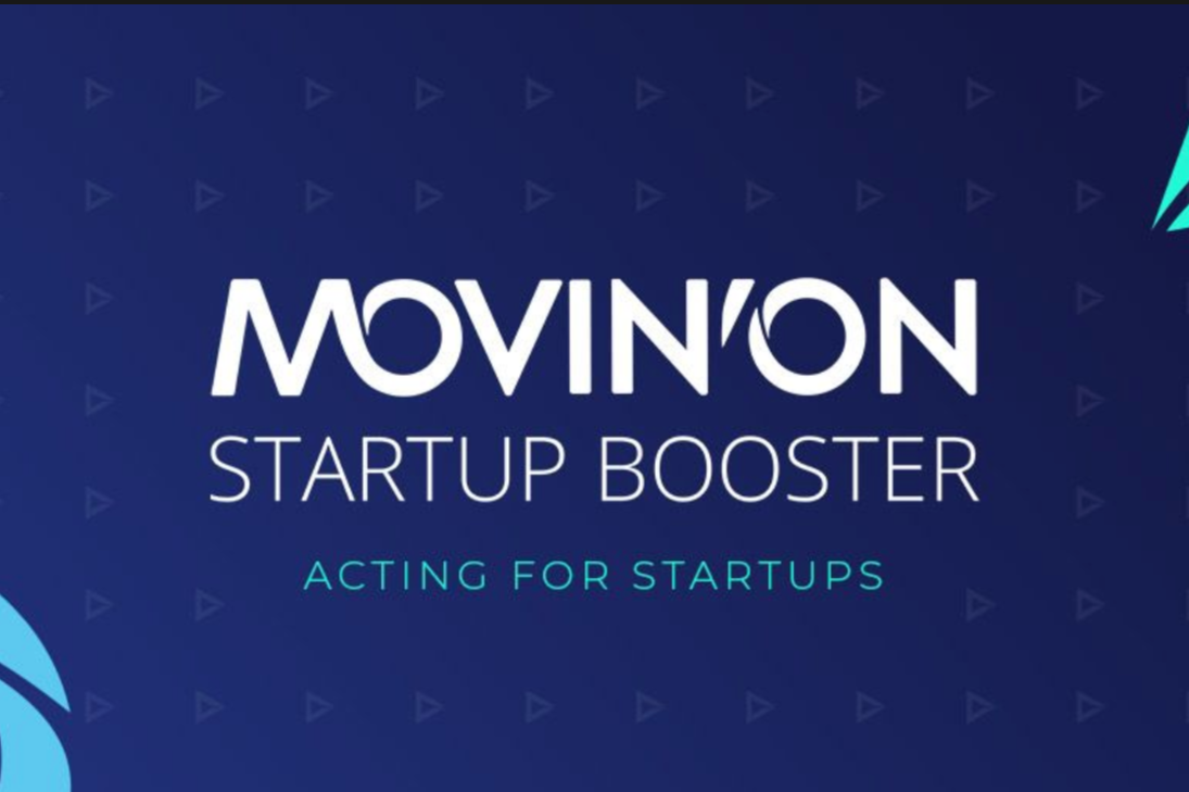 MOVIN'ON Start-up Booster