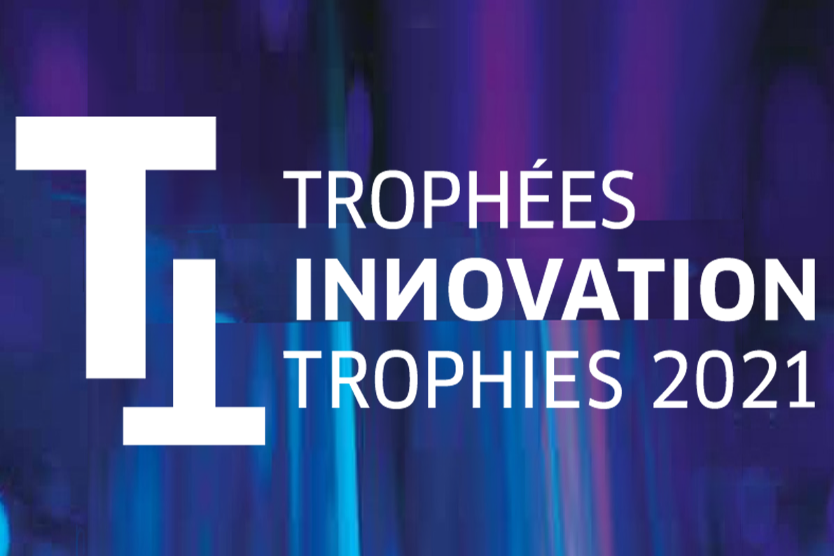 Innovation Trophies ENGIE