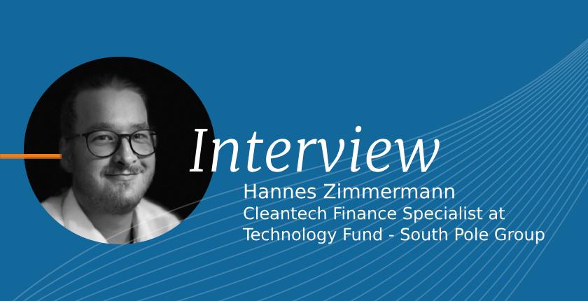 Hannes Zimmerman