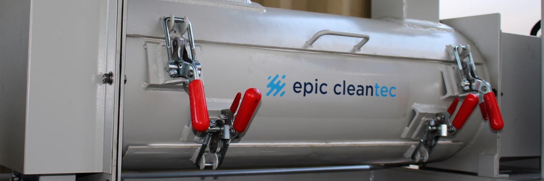 epic cleantech