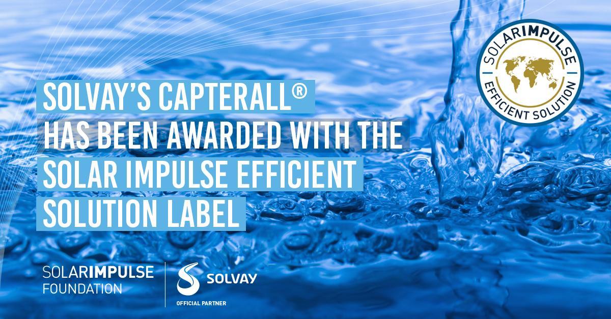 Solvay Capteral