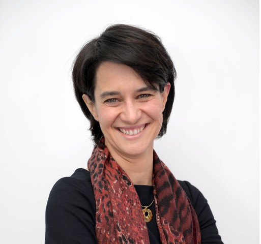 Valérie Mas, co-founder and CEO of WeNow