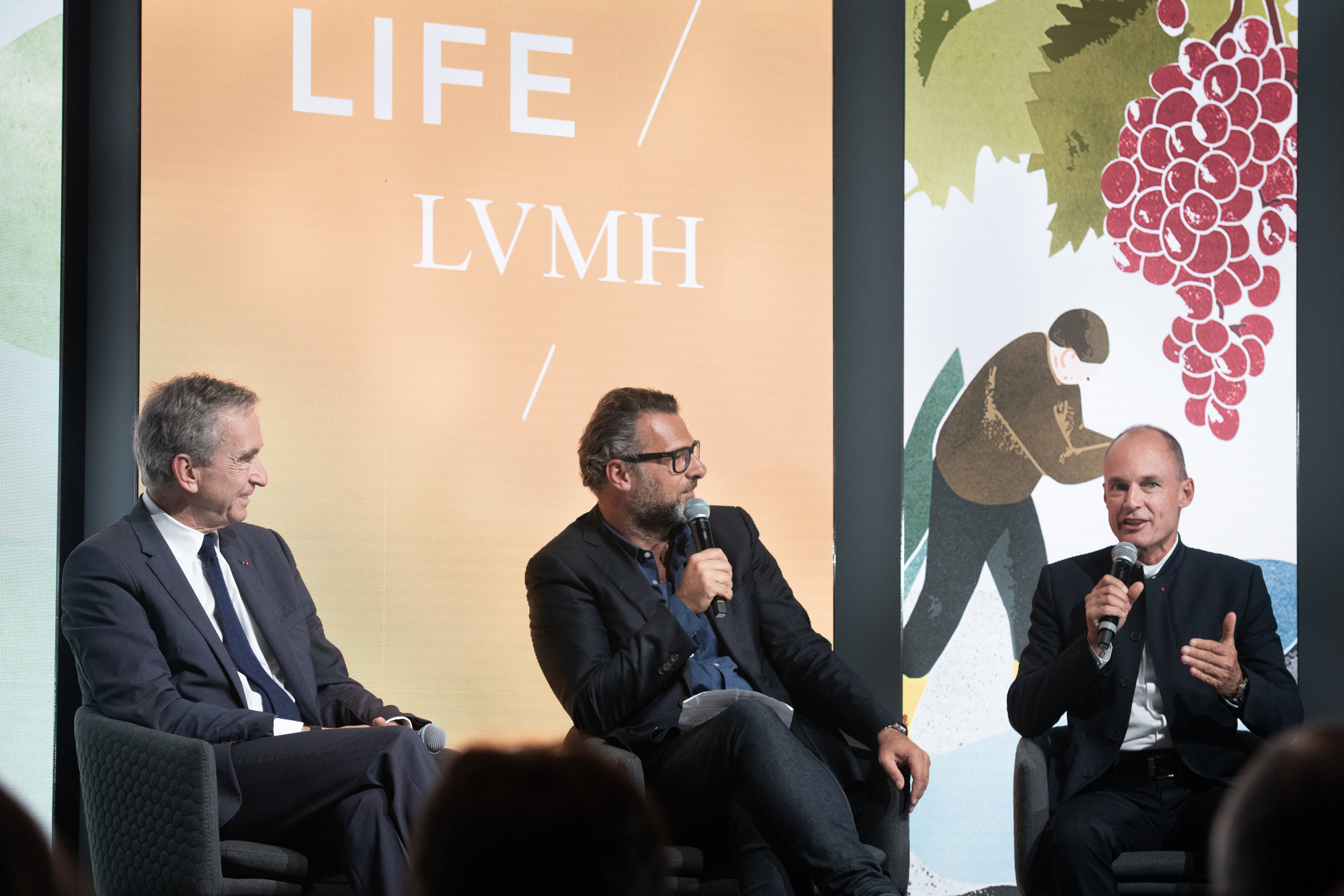 LVMH and the Solar Impulse Foundation to find solutions for sustainable luxury