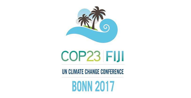COP23 Bonn