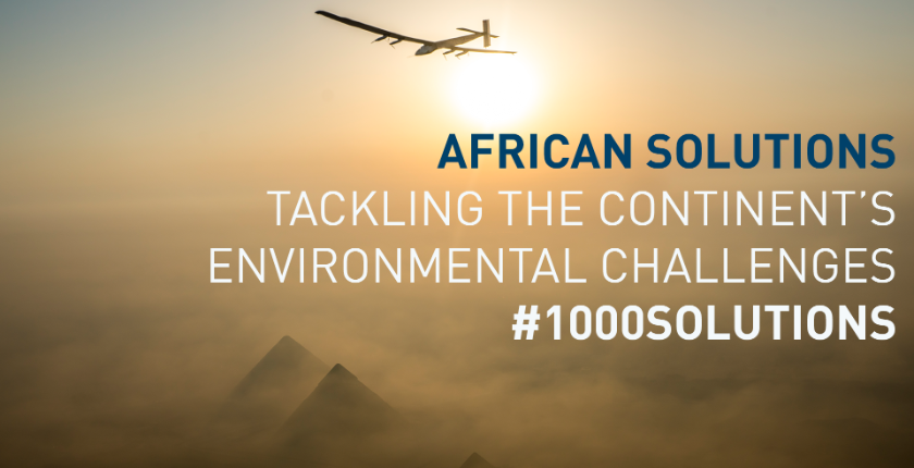 african environmental solutions