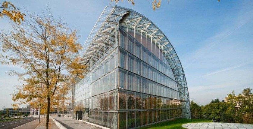 EIB headquarters