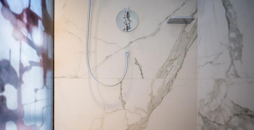 efficient shower