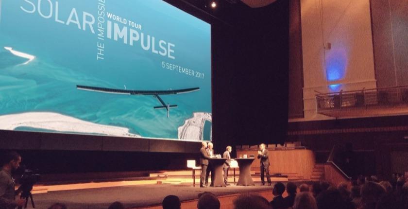 solar impulse conference