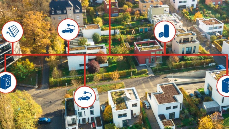 How to achieve faster decarbonisation in isolated electrical grids : case study