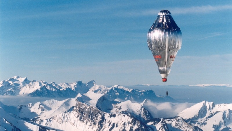 Personal development: drop your ballast and change altitude to live a better life